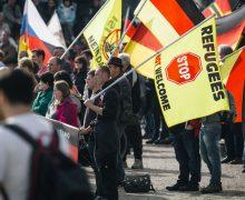 Мунсовет Дрездена объявил «нацистскую чрезвычайную ситуацию». Зачем?