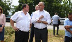 Место Иона Чебана в парламенте займет фермер-социалист. Его мандат утвердил…