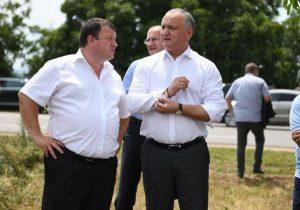 Место Иона Чебана в парламенте займет фермер-социалист. Его мандат утвердил ЦИК