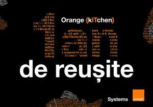 Orange {kITchen} – первый год достижений