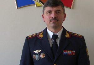 Вадим Кожокару возглавил Генинспекторат полиции. Что о нем известно?