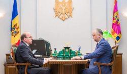 Додон подтвердил дату визита Кику в Москву. Что президент рассказал…