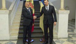 «Украина пообещала поставить Молдове газ иэлектроэнергию». Кику рассказал, почему Киев…