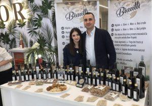 Бизнес как по маслу! Как молдавский предприниматель зарабатывает на экопродуктах