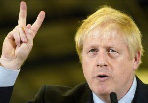 «Brexit безо всяких «если». Навыборах вВеликобритании победила партия Бориса Джонсона