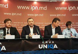 Владимир Филат дает первую пресс-конференцию после выхода из тюрьмы. Онлайн трансляция