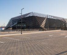 Министр экономики: Chișinău Arena будет полностью готова вапреле 2020 года