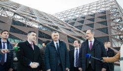 Кику понравилась Chișinău Arena. Что еще сказал премьер после посещения…