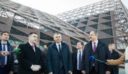 Chișinău Arena обещают открыть 1мая