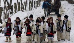 Маланка, Хей-хей и коза. Как в Молдове разные народы отмечают…