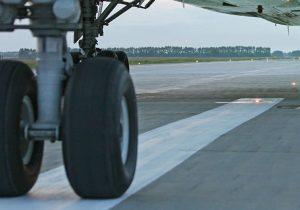 ВМолдове авиатрафик сократился на70% всвязи спандемией коронавируса