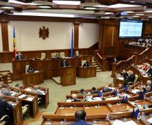 «Это попытка Додона захватить ВСМ». Как в парламенте обсуждали поправки к закону о Высшем совете магистратуры