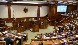 «Это попытка Додона захватить ВСМ». Как в парламенте обсуждали поправки…