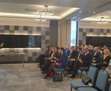 Ион Чебан встретился с кишиневскими бизнесменами. Что они обсудили
