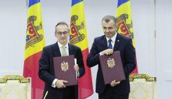 Молдова получит от ЕБРР $50 млн на покупку газа в…