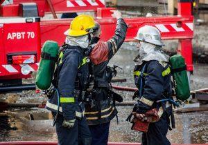 НаMoldexpo вКишиневе вспыхнул пожар (ВИДЕО) (ОБНОВЛЕНО)