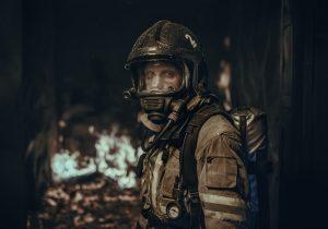 «Прости, девчушка!» Дмитрий Польщин о работе пожарных и ноющих кишиневцах