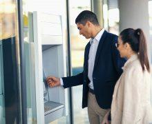 Nou: încasarea numerarului la ATM pentru persoane juridice, exclusiv la MAIB