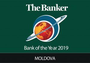 MAIB — Лучший банк страны по версии The Banker
