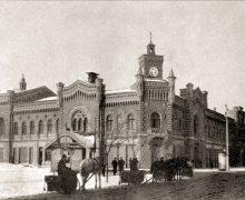 Создатель сайта Old Chisinau открыл фотобанк редких исторических снимков Молдовы
