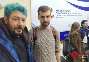 Артемий Лебедев разработает бренд Приднестровья