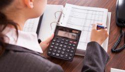 Молдавские бизнесмены заплатили в 2019 году меньше подоходных налогов, но…