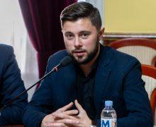 «Мне буквально сказали: «Заткнись или будет хуже»». Виктор Киронда о конфликте с мэром Кишинева и о «болоте» в мэрии. Интервью NM
