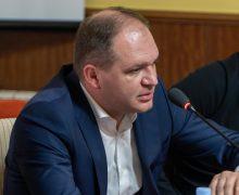 Мэр Кишинева запросил мнение парламента опорядке проведения прямых переговоров для закупки автобусов