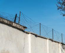 Изтюрьмы вКриково сбежал заключенный (ОБНОВЛЕНО)