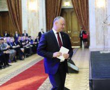 NM Espresso: ce a propus Dodon businessului, cum în Prima Casă au fost incluse automobilele și oare «a trântit ușa» Chișinăul la negocierile cu Tiraspolul
