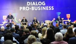 dialog pro-business