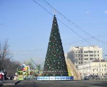 «Поднимем страну с колен» и «изменим мир к лучшему». Что пообещали политики гражданам Молдовы в новом году