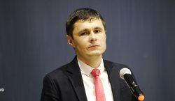 «Никто непредложил альтернативу». Нагачевский возмутился по поводу критики проекта реформы…