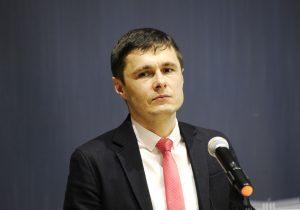 """Nagacevschi va susține propunerea lui Stoianoglo, privind instituirea completelor de judecători specializați pe dosarul """"furtul miliardului"""""""