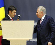 Венецианская комиссия одобрила поправки Нагачевского в Конституцию о реформе ВСМ. Теперь их должен рассмотреть КС