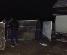 ВМолдове сообщили о15случаях кражи ворот. При чем тут Андреев день