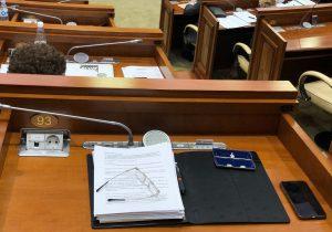 Деньги будут? Как депутаты делили бюджет