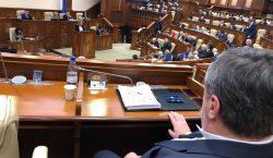 NM Espresso: как депутаты делили деньги, куда запретили въезд Плахотнюку,…