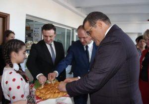 Мэр Кишинева побывал вБухаресте. Очем ондоговорился сместной администрацией