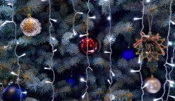 В детских садах Кишинева на Новый год вручат бесплатные подарки…
