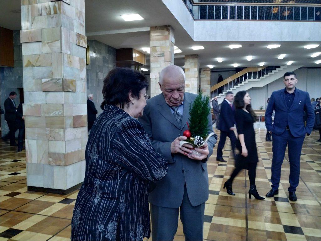 «Молдова — дочка бога». Как в Кишиневе под патронатом Додона отметили завершение года семьи и 660-летия государства