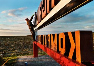 «Ввоздухе пахло войной». Анна Харламенко о том, как в Гагаузии удалось избежать вооруженного конфликта