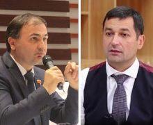 ВСМ утвердил отставку судей Друцэ и Стерниоалэ