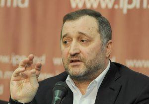 «Мне незапретили покидать страну». Филат поедет навстречу спремьер-министром Венгрии