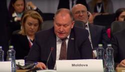 «Подчеркиваем необходимость вывода иностранных войск стерритории Молдовы». Глава МИДЕИ представил…