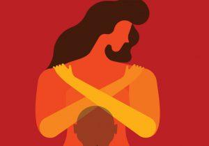 Каждая пятая женщина в Молдове подвергалась сексуальному насилию. Инфографика NM
