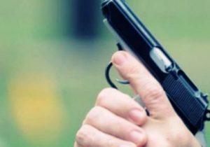 Выстрелы вцентре Кишинева. Полицейского задержали поподозрению ввымогательстве €1000