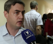 Прокурор по делу Друцэ, Лучинского и Metalferos ушел из органов прокуратуры