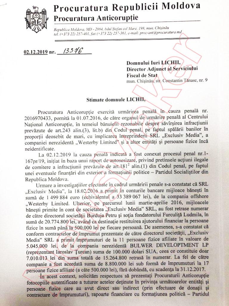 Dosarul lui Viorel Morari: comandă sau lege? Documente exclusive și investigația NM