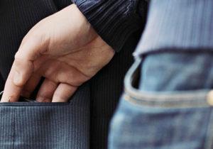ВКишиневе полиция имэрия намерены бороться скарманниками